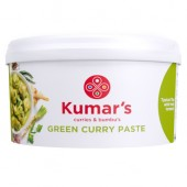 KUMAR'S GREEN CURRY PÂTE D'EPICES