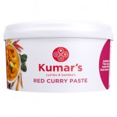 KUMAR'S RED CURRY PÂTE D'EPICES