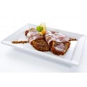Steak Leñador péruvien (20 tranches de longe  de porc péruviennes)