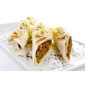 Burrito péruvien