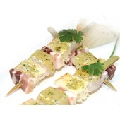 "Brochette ""mixte"""