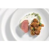 Recette Nouilles au wok en sauce balinaise