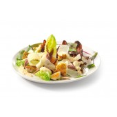 Recette Salade César Green Herbes et Ail