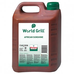 World Grill African Sunshine