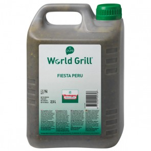 world grill fiesta peru