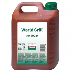World Grill For Steak